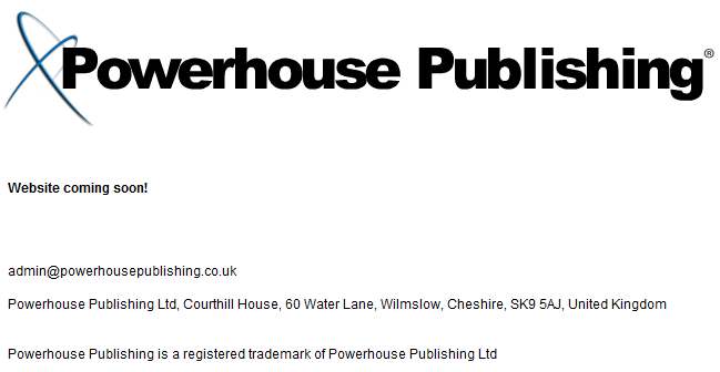 Powerhouse Publishing
